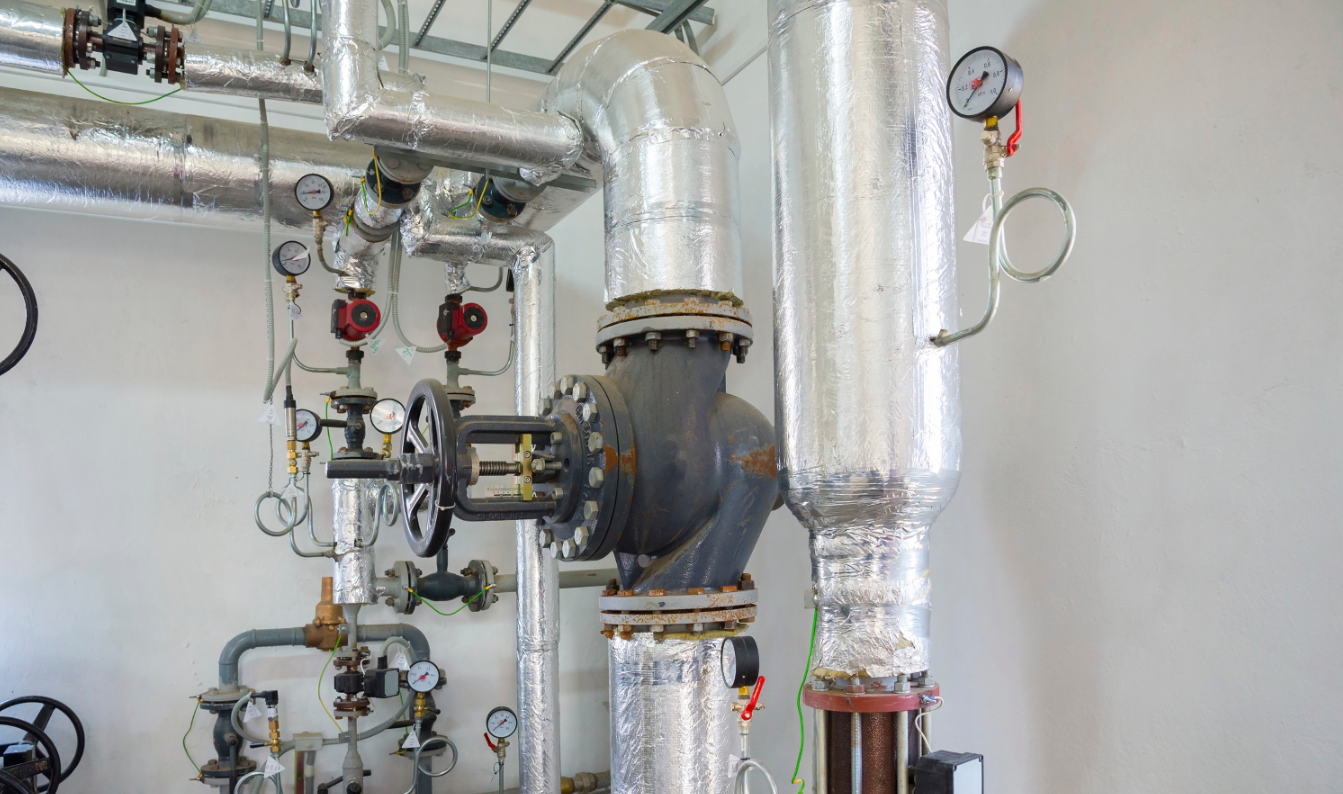 We Are Experts In All Types Of Boiler Repair and Heating Service: